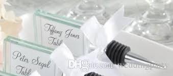 wine stopper wedding favor 2018 photo frame bottle stopper wedding favors and gifts