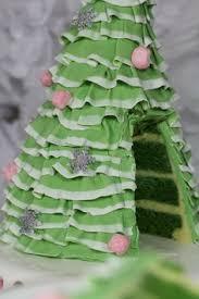 D Christmas Tree Cake - christmas tree cake christmas pinterest christmas tree cake