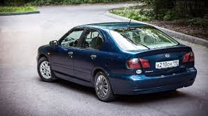 nissan 2000 nissan primera p11 1 8 114hp 2000 youtube