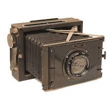 chambre appareil photo sous les projecteurs les appareils photo à soufflet lomography