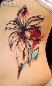 the 25 best watercolour tattoos ideas on pinterest watercolour