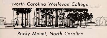 college yearbooks online carolina wesleyan college yearbooks available online digitalnc
