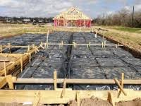 new home foundation new construction phase inspection ces inspections llc