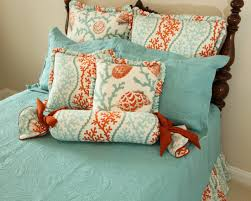 bedroom shell matelasse coverlet with pillowcase and matelasse