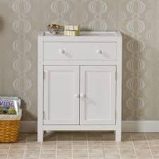 Bathroom Floor Storage Cabinet White Bathroom Storage Cabinet Alluring Decor Great Bathroom Floor