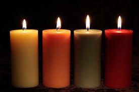mabon prosperity candles