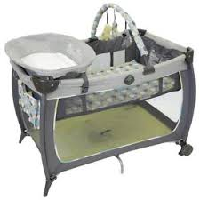 Playpen With Changing Table And Bassinet Change Table Buy Or Sell Playpen Swing U0026 Saucers In Ontario