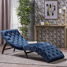 Velvet Chaise Lounge Garamond Cobalt Velvet Chaise Lounge Kitchen Dining