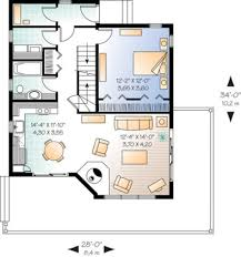 no garage house plans apartments 1300 square foot house cottage style house plan beds