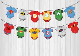 Superhero Home Decor Superhero Avengers Theme Birthday Party Decoration Party