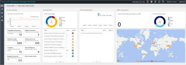 getting started with operations management suite security and