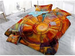 Sea Turtle Bed Sheets 3d Print Luxury Bedding Sets Online Shopping Beddinginn Com