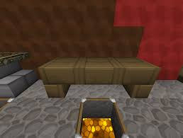 Minecraft How To Make A Furniture by Furniture Tutorial Easy Ways To Make Your Minecraft House