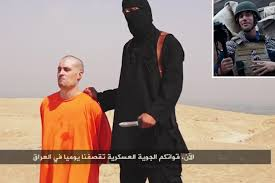 savages islamic state executes american journalist