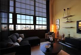 Urban Living Room - Urban living room design