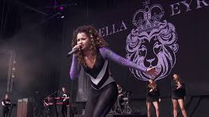 ella eyre videos contactmusic com