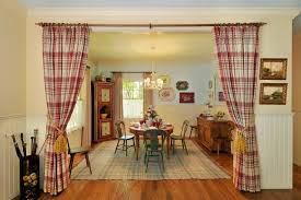 curtain ideas for dining room walnut creek farmhouse farmhouse dining room san francisco