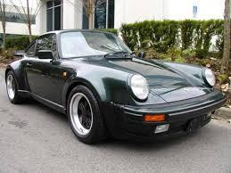 used porsche 911 canada 1985 porsche 911 bramhall autos