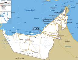 uae map world map uae map world on viibe me and arabcooking me