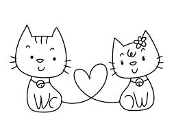 imágenes de gatos fáciles para dibujar resultado de imagen para gatos para dibujar faciles gatos