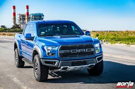 Ford Raptor Accessories - borla 2017 ford raptor exhaust system aftermarket exhaust