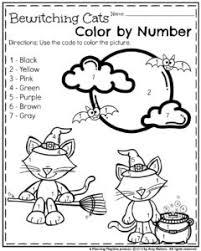 october preschool worksheets worksheets pre