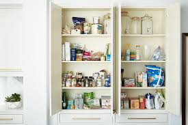 narrow depth kitchen storage cabinet how to organize your pantry step by step project the