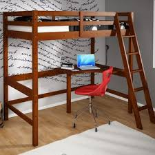 girls playhouse loft bed wayfair