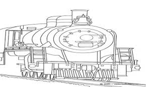 Steam Locomotive Coloring Pages Steam Engine Coloring Old Lootive Page Grig3 Org by Steam Locomotive Coloring Pages