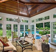 what is a sunroom modernize
