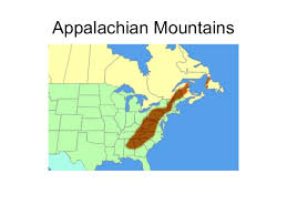 america map mountains america map one