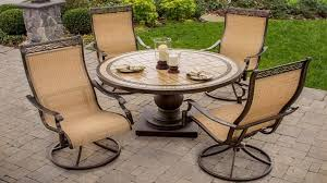 family leisure patio furniture