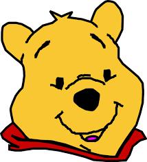 winnie pooh clip art clker vector clip art