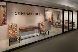 schumacher design schumacher showroom washington dc design center howarth