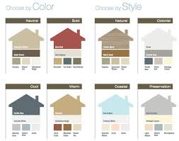 Good Color Pairs Best 25 Vinyl Siding Colors Ideas Only On Pinterest Siding