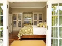 Built In Bedroom Furniture 5 Expert Bedroom Storage Ideas Hgtv