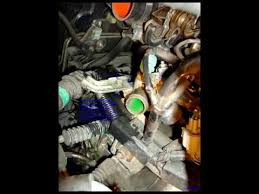 1994 honda accord radiator radiator and thermostat install and tutorial on 95 honda accord