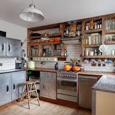 roomido küche retro küche ideen