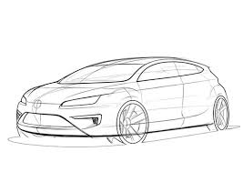 car design academy the most common mistakes that students make