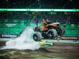 ticketmaster monster truck jam race of champions on twitter