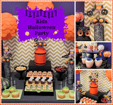 perfect halloween party ideas halloween birthday party u2013 a to zebra celebrations