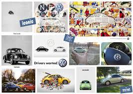 volkswagen think small volkswagen beetle kawz ifekt