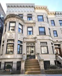 Slope House Emily Blunt And John Krasinski Drop 6m On A Historic Park Slope