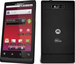 prepaid android phones motorola triumph mobile android powered smartphone