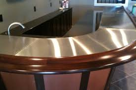 Bar Top 30 Stainless Steel Projects First State Fab