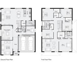 old clarendon homes floor plans home plan
