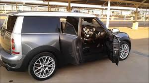 mini cooper s clubman jcw 2009 youtube