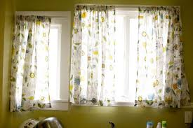 kitchen curtains kitchen curtains ikea modern