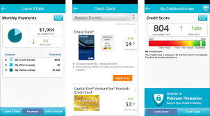 best credit monitoring and management apps for iphone imore