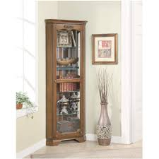 tall curio cabinet cabinet ideas to build